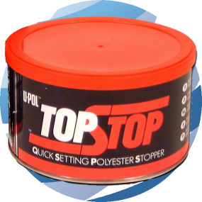 Top Stop Polyester Stopper 750ml