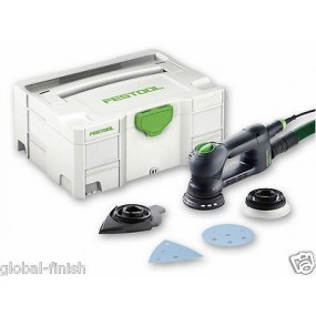 Festool RO90 Rotex 3-in-one sander/polisher
