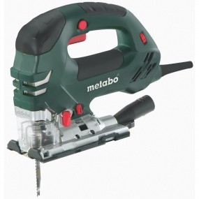 Metabo STEB140 Orbital Jigsaw 140mm 230v