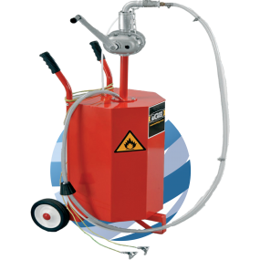 FUEL RETRIEVER 50 LITRE CAPACITY