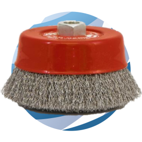 120mm Wire Cup Brush M14